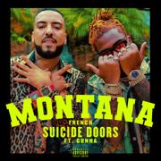 Suicide Doors (feat. Gunna) - French Montana
