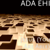 Ada Ehi - Jesus (You Are Able) artwork