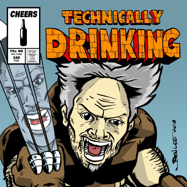 Technically Drinking