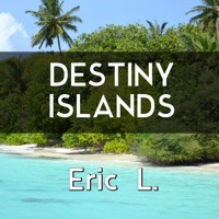 Destiny Islands (From