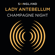 Champagne Night (From Songland) - Lady Antebellum