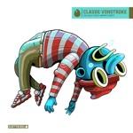 Claude VonStroke - I'm Solo (feat. Barry Drift)