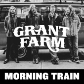 Grant Farm - Morning Train