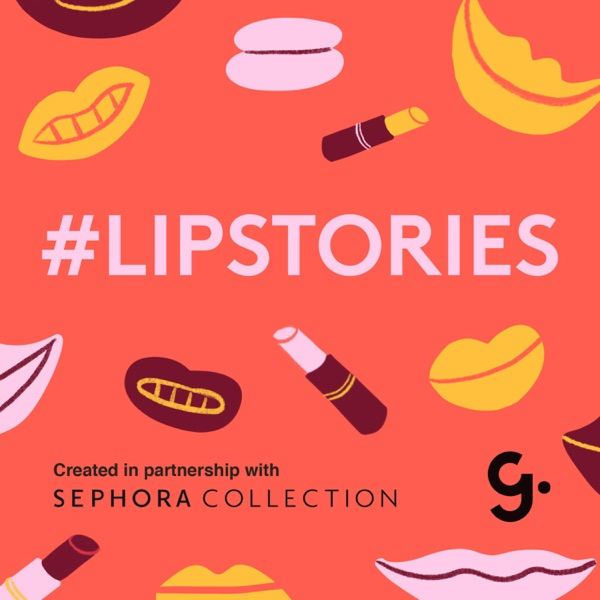 #LIPSTORIES - Pia Arrobio