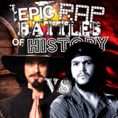 Guy Fawkes vs Che Guevara