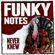 Never Knew - Funky Notes