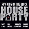House Party (feat. Boyz II Men, Big Freedia, Naughty By Nature & Jordin Sparks) - Single