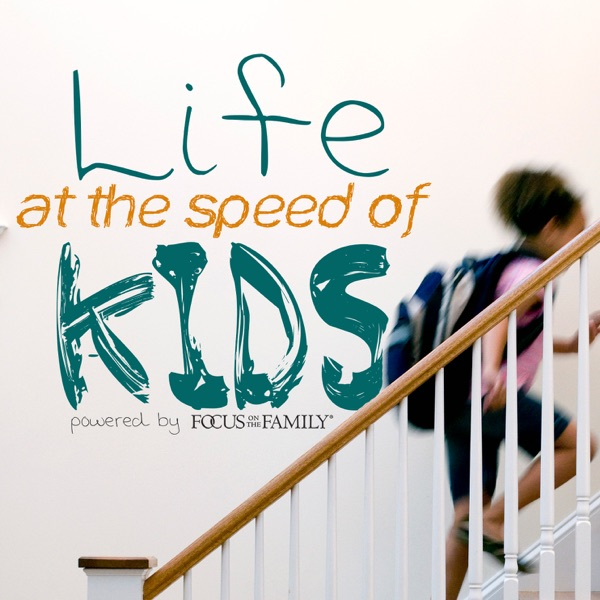 Life at the Speed of Kids