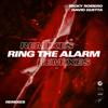 Nicky Romero & David Guetta - Ring the Alarm (Extended Remixes) - EP bild