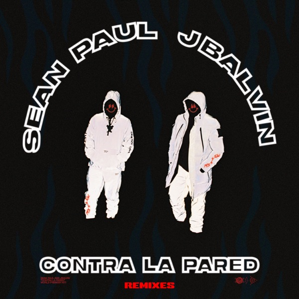 Contra La Pared (Remixes)