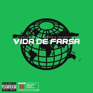Vida de Farsa (feat. Sos) - EP