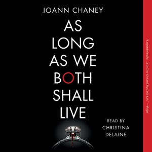 As Long as We Both Shall Live - JoAnn Chaney audiobook, mp3