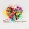Acta lovsang - Grensesprengende - EP artwork