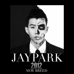 Jay Park - Girlfriend