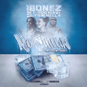 No Chillin (Get to That Gwap) [feat. YNW Melly & Rod Wave] - Single Mp3 Download