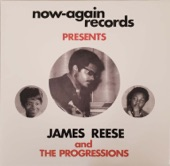 I'll Find a True Love by James Reese & The Progressions from Wait For Me: The Complete Works 1967- 1972