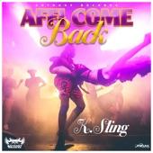 K.Sling - Affi Come Back