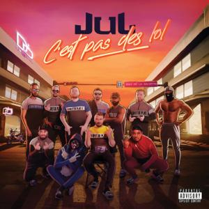 Jul - Ibiza feat. Jimmy Sax
