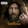 Zac Brown - The Controversy  artwork