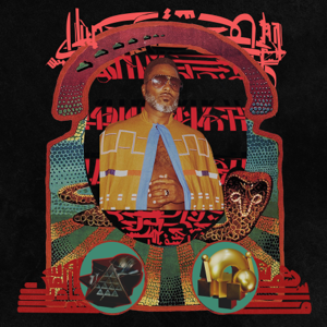 Shabazz Palaces - Chocolate Souffle