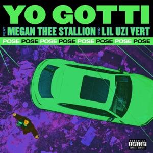Pose (feat. Megan Thee Stallion & Lil Uzi Vert) - Single Mp3 Download
