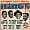 Martin Lawrence, Dave Chappelle, Steve Harvey, Michael Colyar, Kenan Wayans, Vince Champ, John Ridley, Charles Cozart, Ralph Harris & Sean Corvelle - Before They Were Kings, Vol. 2 (Original Recording)  artwork