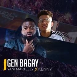 View album Gen Bagay (feat. Kenny) - Single