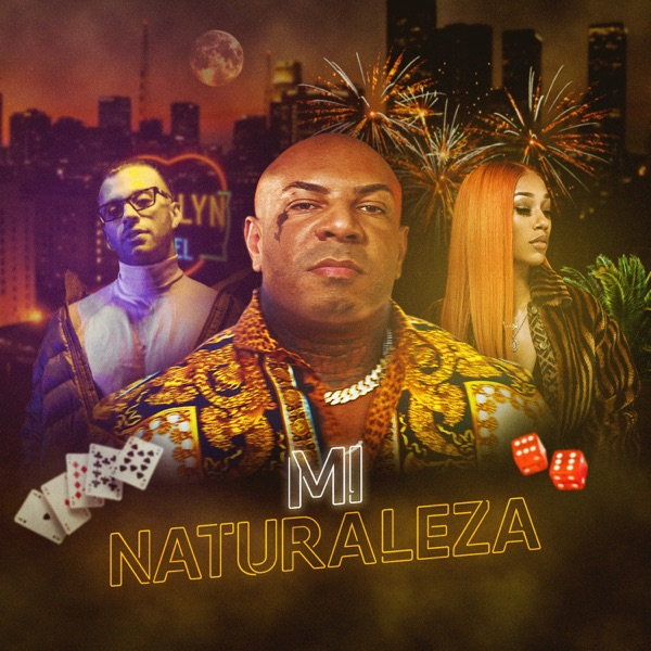 Mi Naturaleza (feat. Feid & Biá) - Single