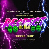Respect The West artwork