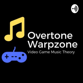 Overtone Warpzone: 14 - Disco in Persona 5's Beneath the Mask on