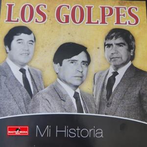 Los Golpes - Tocopilla Triste