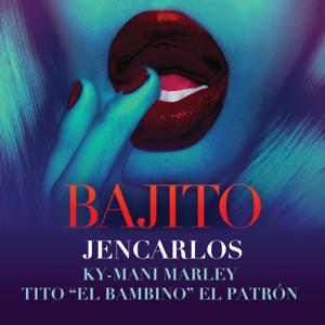Jencarlos - Bajito feat. Ky-Mani Marley & Tito El Bambino [Remix]