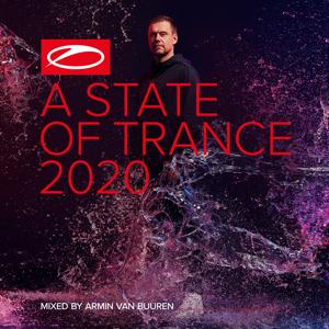 A State of Trance 2020 (DJ Mix) [Mixed by Armin van Buuren]