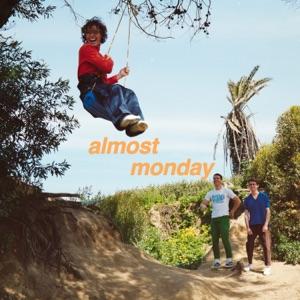 almost monday & Sofi Tukker - broken people