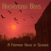 Hackensaw Boys - Pass Unloving Eyes