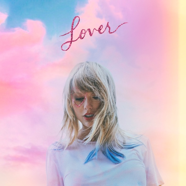 Cover art for Lover