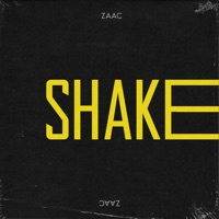 Shake (Record Mix) - ZAAC