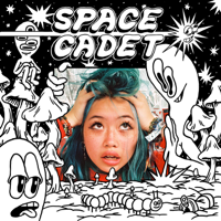 Space Cadet - EP