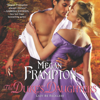 Megan Frampton - The Duke's Daughters: Lady Be Reckless  artwork