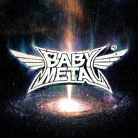 BABYMETAL - Metal Galaxy artwork