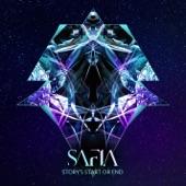 SAFIA - White Lies