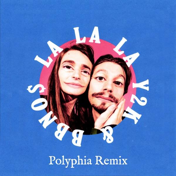 Lalala (Polyphia Remix) - Single