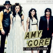 Amy Gore & Her Valentines - Send Me a Postcard