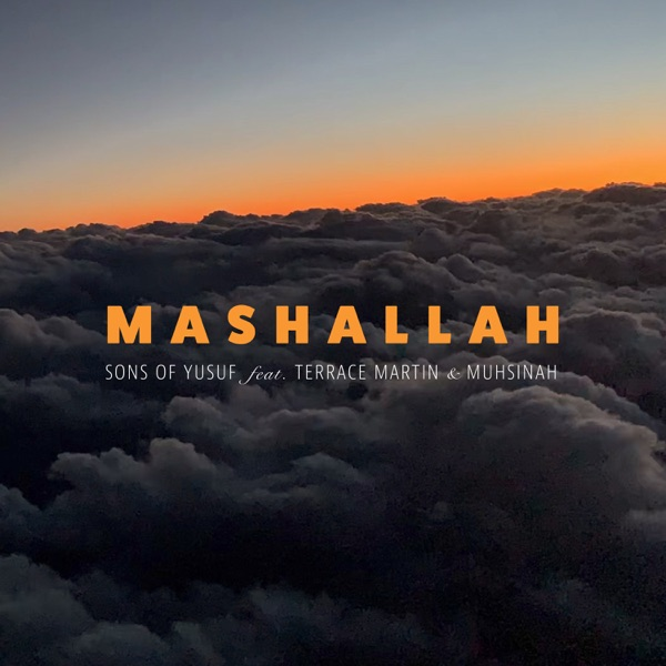 Mashallah (feat. Terrace Martin & Muhsinah) - Single