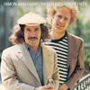 Simon & Garfunkel - Greatest Hits  artwork