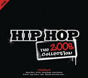 Hip Hop - The 2008 Collection