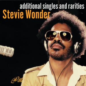 Stevie Wonder - Additional Singles & Rarities