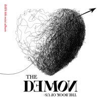 The Book of Us : The Demon