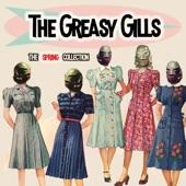 The Greasy Gills - Swamp Meet
