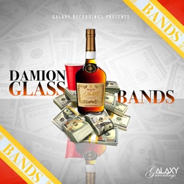 Bands - Single by Damion Glass on iTunes
